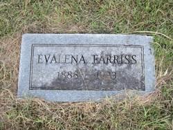 Evalena Farriss