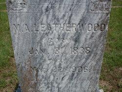 M A Leatherwood