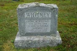 Frank Melvin Whitney
