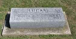Margaret M <i>Bell</i> Lucas