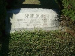 Robert James Barringham