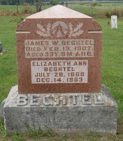 Elizabeth Ann <i>Gurtner</i> Beghtel