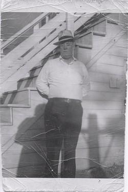 Alfred John Thomas Fred Bouchard