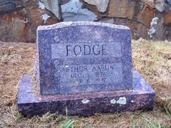 Arthur Aaron Fodge