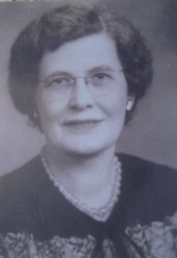 Esther Vasthi <i>Wright</i> Hefner