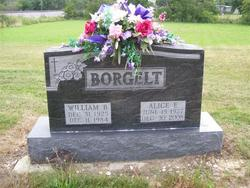 Alice E. <i>Coakley</i> Borgelt