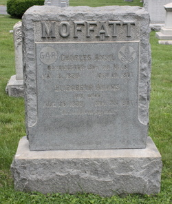 Elizabeth <i>Adams</i> Moffatt