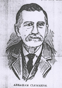 Abraham Clemmens