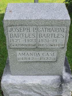 Catharine Kate <i>Battershell</i> Bartles