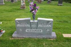 Lorraine <i>Bennett</i> Alexander