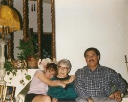 Guadalupe Agnes Lupe <i>Valdez</i> Gutierrez