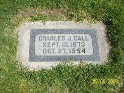 Charles Josiah Call