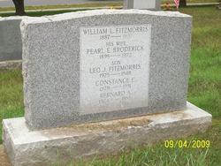 Bernard A Fitzmorris