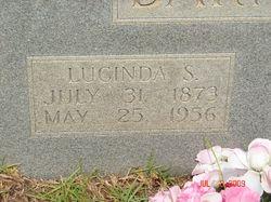 Lucinda <i>Strickland</i> Barnett