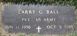 Larry G. Ball