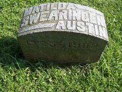 Matilda <i>Swearingen</i> Austin