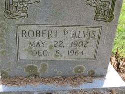 Robert P. Alvis