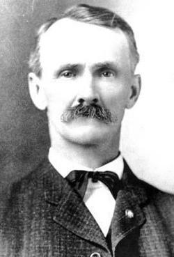 Samuel Harrison Elrod