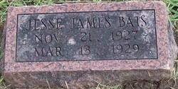 Jesse James Bats