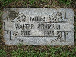 Walter Adamski