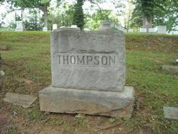 Henry E Thompson
