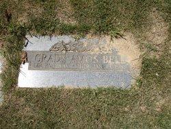 Grady Amos Bell