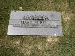 Mary M. Bell