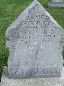 James Stanley Battershell