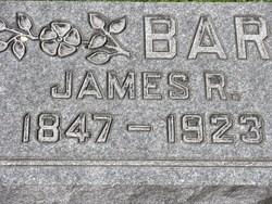 James R. Barnett