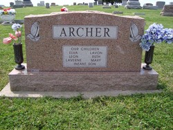 Minnie Ruth <i>Adams</i> Archer