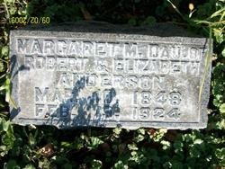 Margaret Matilda Mag Anderson