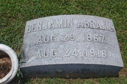 Benjamin Abrams