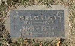 Angelina R. Lavin