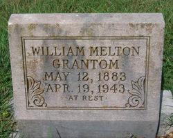 William Melton Grantom