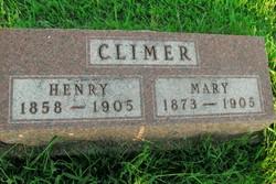 Henry Joseph Climer