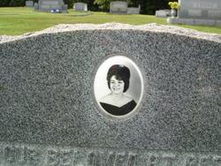 Mary Louise <i>Willingham</i> Franklin
