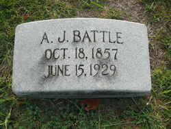 A J Battle