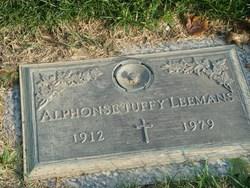 Alphonse Tuffy Leemans