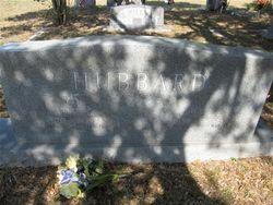 Willie P Hubbard