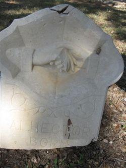 Alonzo Leopold Hector