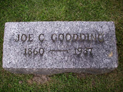 Joseph Carrol Goodding