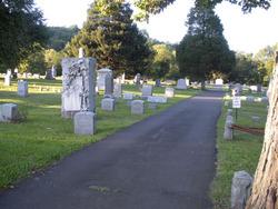 Delaware Water Gap Cemetery