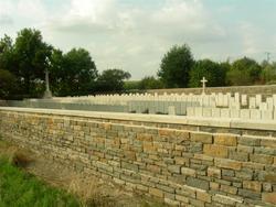 Cojeul British Cemetery