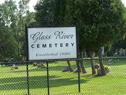 Glass River Cemetery