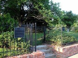 Linwood Pioneer Cemetery