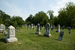 Fall Creek Cemetery
