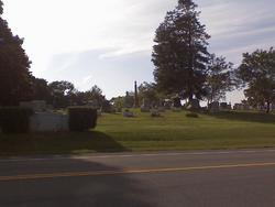 Orangeport Union Cemetery