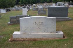 Robert Wayne Kiger