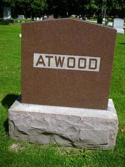 Amelia <i>Satterly</i> Atwood