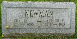 Arthur V Newman